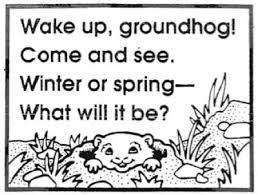 worksheets groundhog worksheets grade printable