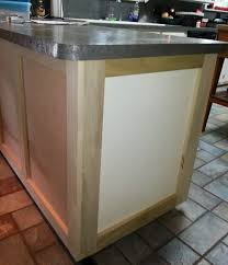 shaker kitchen island kitchen island shaker panels woodworking woodworkers forum