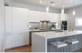 most popular modern kitchens on houzz a white and wood kitchen