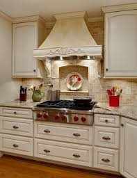 country kitchen with crown molding by kitchen encounters zillow