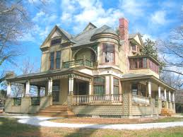 victorian queen anne hickory history center historic house colors