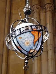 Globe Light Fixtures Globe Light Fixture Suzzallo Reading Room Uw Libraries