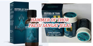 nama website resmi hammer of thor asli indonesia hammer of thor