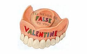 vintage valentines 14 and wacky vintage valentines mental floss