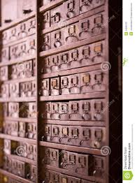 Free Filing Cabinet Vintage File Cabinet Royalty Free Stock Images Image 34586139