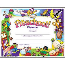kindergarten certificates diploma diploma certificate kindergarten certificate kindergarten