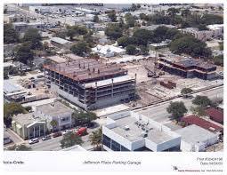 jefferson parking garage accu crete home portfolio jefferson parking garage portfolio