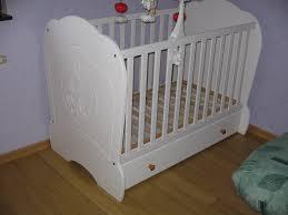 cora chambre bébé le lit de notre bébé le de potichounette