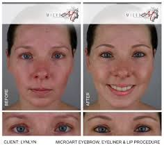 eyeliner tattoo cost semi permanent eyeliner by microart semi permanent makeup