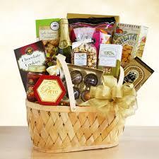 gourmet glory gift basket hayneedle