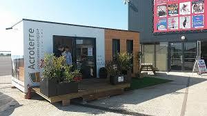 bureau de maison design bureau bureau de jardin en kit maison contemporaine et