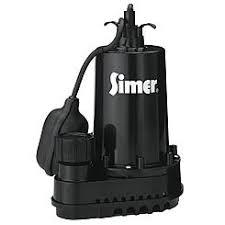 Pedestal Or Submersible Sump Pump Sump Pumps Sears