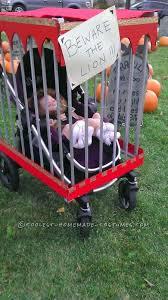 Baby Halloween Costumes Lion 25 Stroller Halloween Costumes Ideas Stroller