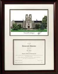 virginia tech diploma frame virginia tech hokies diploma frames burrus lithograph