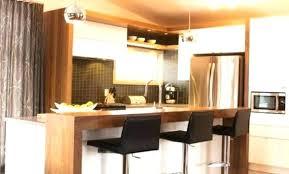 ilot central cuisine alinea alinea luminaire cuisine luminaire ventilateur alinea eclairage