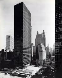 architecture mies van der rohe u2013 the seagram building ultra swank