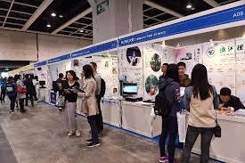 bureau expo 2017 mainland higher education expo opens with photos