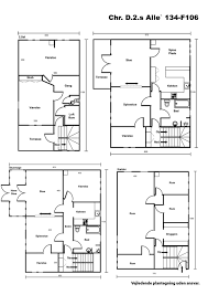 Floor Plan Business 19 Floor Plan In Visio 15 By 45 House Plan House Design