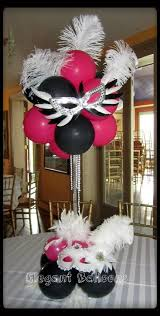 41 best masquerade ball balloon decor images on pinterest