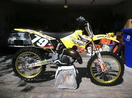 125cc motocross bikes for sale a little 2 stroke for everyone moto related motocross