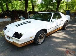 1983 z28 camaro specs chevy camaro z28 restored to 5spd t tops