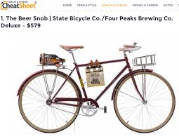 presspage 8 state bicycle co