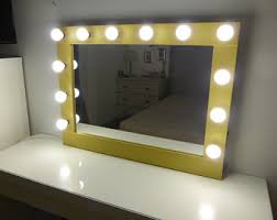 Mirror With Light Make Up Mirror With Lights Vanity Mirror Many Colours