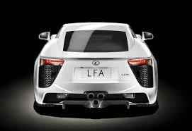 lexus lfa 2019 2012 lexus lfa starts at 375 000 the torque report