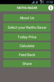 apk bazar mana raithu bazar apk free productivity app for android