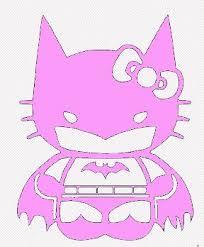 amazon kitty batgirl batman decal vinyl sticker cars