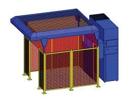 welding ventilation system robovent weldcat series air filtration for robotic welding