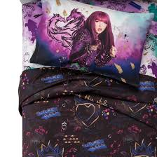 Space Bedding Twin Disney Descendants 2 Bedding Collection Target