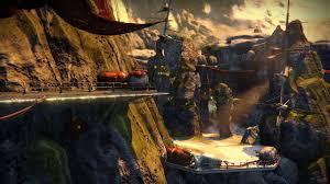 Destiny Maps Www Gameinformer Com