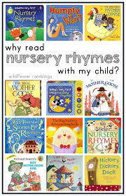 thanksgiving rhymes why read nursery rhymes with my child wildflower ramblings