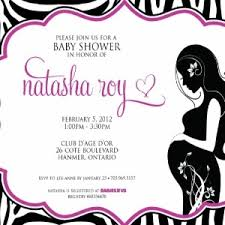 baby shower invitation templates free baby shower invitation