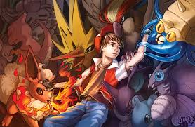 Twitch Plays Pokemon Chronicling The Epic Maddening - twitch plays pokemon art images free download