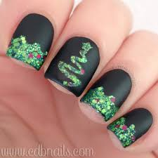 cdbnails 40 great nail art ideas 12 days of christmas nail art