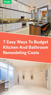 best 25 remodeling costs ideas on pinterest cost of new kitchen