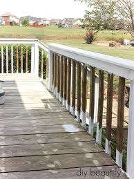 How To Build A Handrail On A Deck Best 25 Deck Party Ideas On Pinterest Deck Decorating Patio