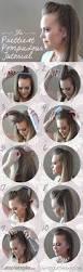 best 25 five minute hairstyles ideas on pinterest 5 minute