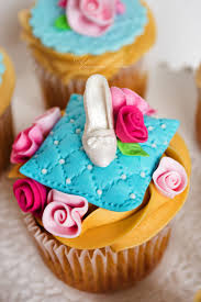 cinderella cupcakes splendid cinderella s glass slipper cupcake between the pages