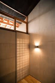 Wall Lights Living Room Ichijoji House By Atelier Luke Photo 3 Of 10 Dwell