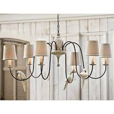Small Shades For Chandeliers 90 Best Light Chandeliers Images On Pinterest Chandeliers