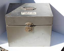 metal box and cabinet corp chicago metal box company etsy