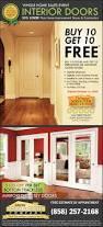 interior doors interior door u0026 closet company torrance ca