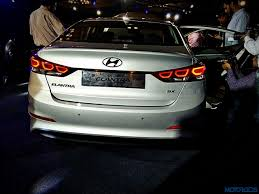 all new hyundai elantra launched in india prices start at inr