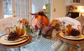 martha stewart thanksgiving thanksgiving tablescape for the kids