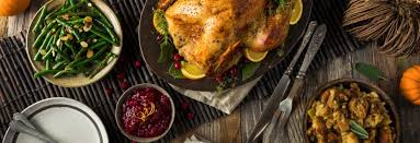 10 ways to eat smarter at thanksgiving dinner consumer reports