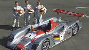 audi r8 lmp1 celebrate germany s cup victory with 20 glorious german race