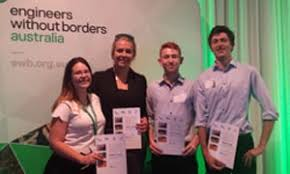 Challenge News Au Csu Engineering Students Best In Australia Science News